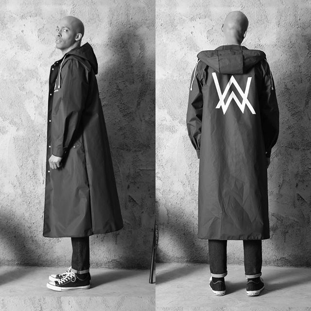 성인용 레인코트 남녀공용 고급우비 여행용 패션 우의 비옷 빅사이즈