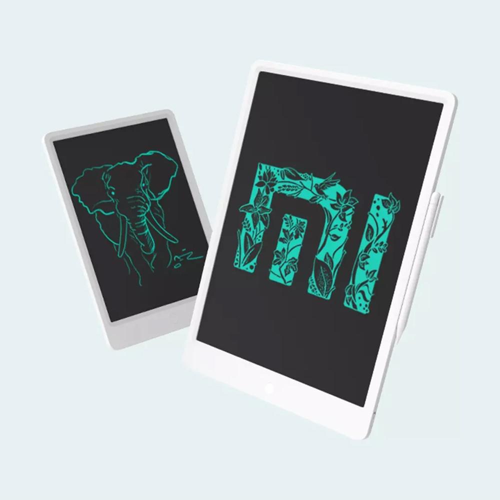 샤오미 전자노트 드로잉패드 부기보드 태블릿, 화이트, 10인치