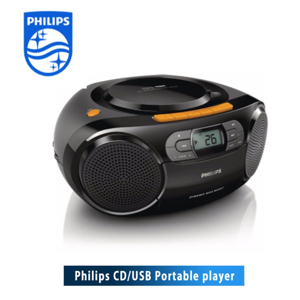 PN 필립스 MP3 라디오 CD 플레이어, 본상품선택