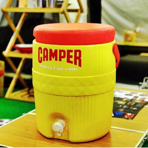 캠퍼 워터저그, 워터저그 2갤런 7.5리터