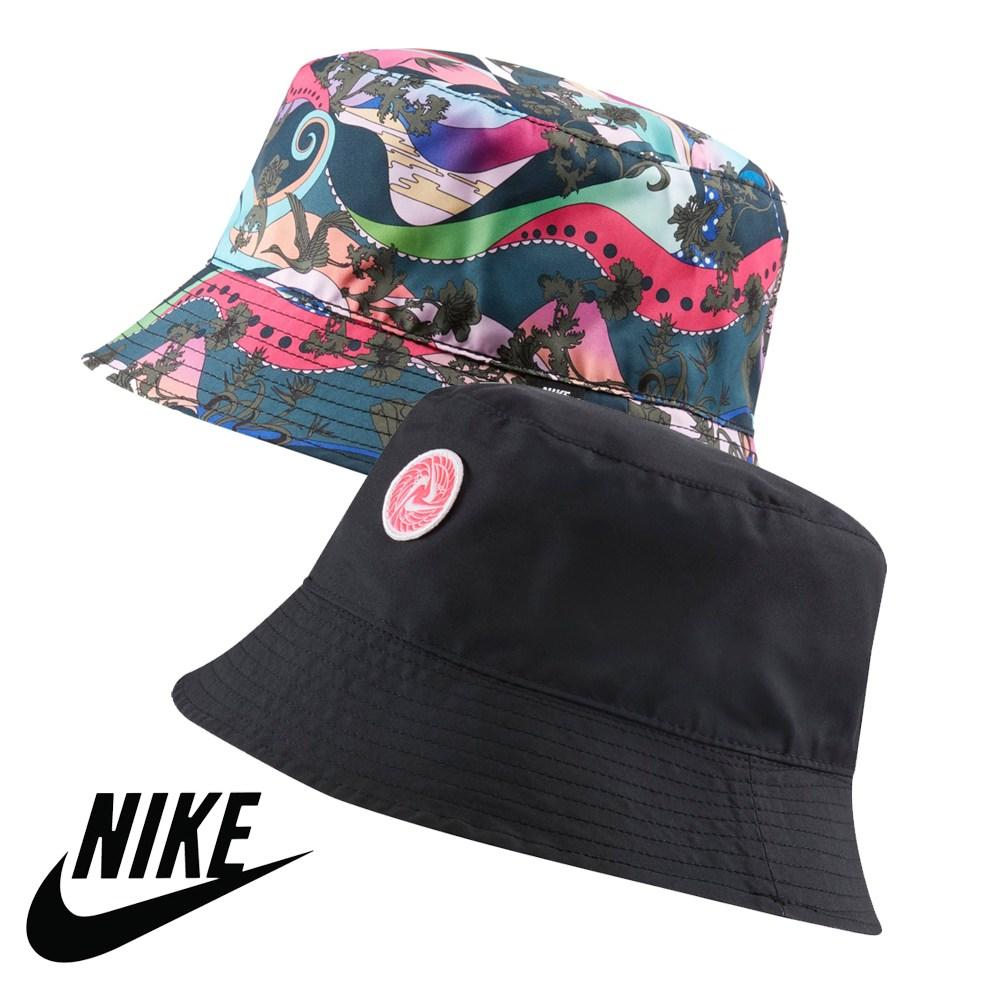 [미국] 나이키 버킷햇 모자 벙거지 Nike Icon Clash Reversible Bucket Hat-12-2045373464