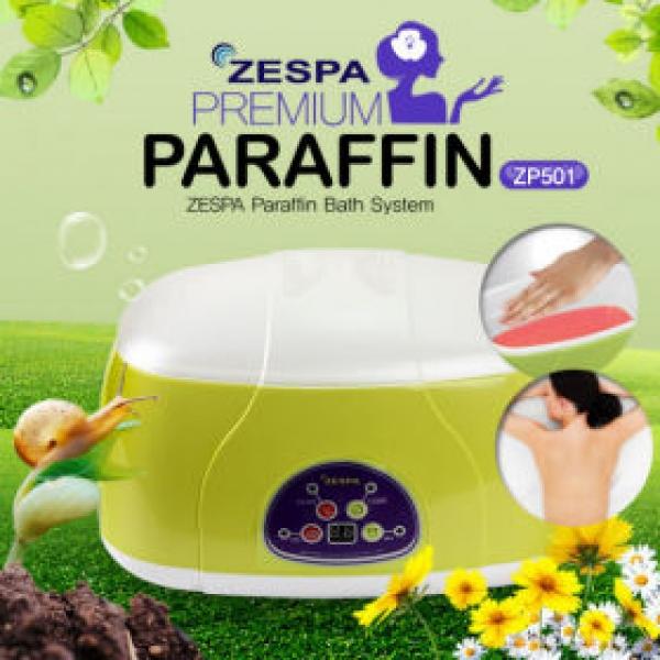 프리미엄 파라핀 베스(피치왁스 5개포함) -ZP501-