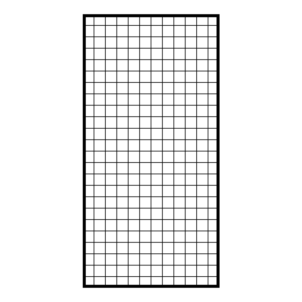 DK인테리어 휀스망 60x120cm, 1개 (POP 1620240765)