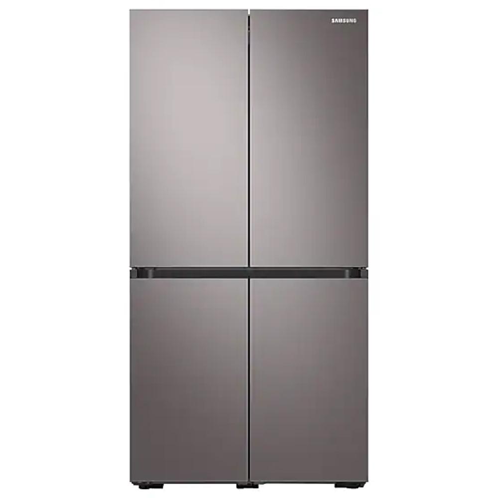 삼성전자 비스포크 냉장고 RF85T9131T1 1등급, 단일모델