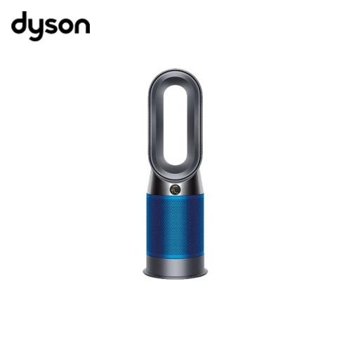 다이슨 퓨어 핫앤쿨 냉난방기 공기청정기 블루 HP-04