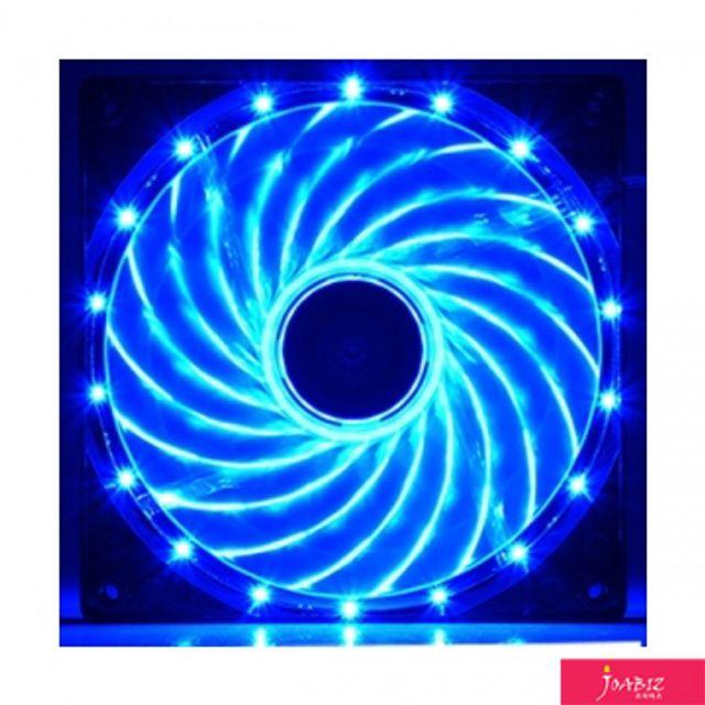 BSC LIGHT SHOW-14025 BLUE (A) 140mm 저소음쿨러, 본상품선택