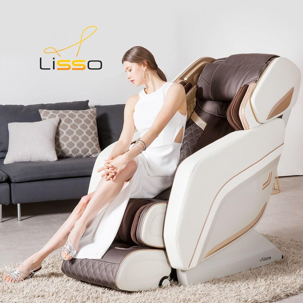 리쏘 [새상품] 4D 안마의자 LS-9500 제니스 AS36개월
