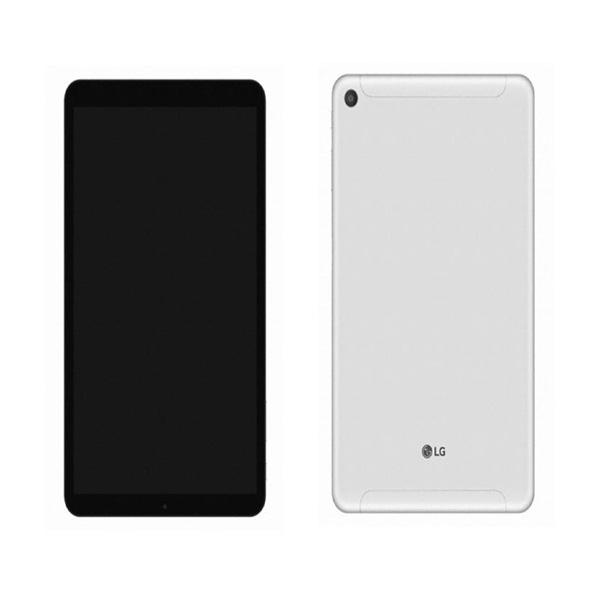 LG G패드5 10.1 FHD LTE 가개통 미개봉 LM-T600, 실버