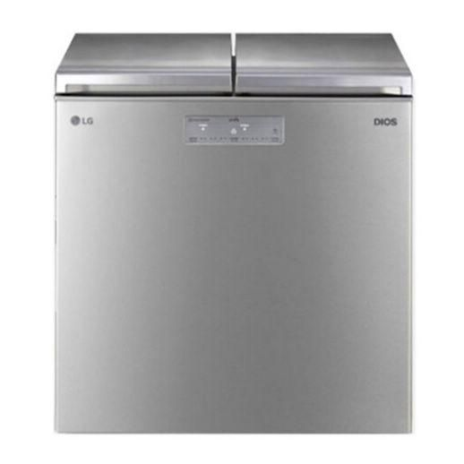 LG 뚜껑형 김치냉장고 K229SS15E (219L) / 1등급