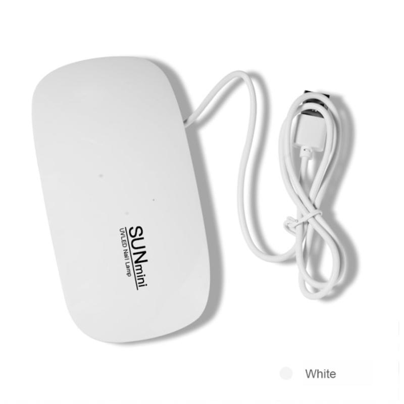 젤네일 램프 큐어링 셀프 세트 패디큐어 네일아트 기계 굽기 드라이기 손톱 홈케어 펜램프 389, 협동사, 하얀색, USB