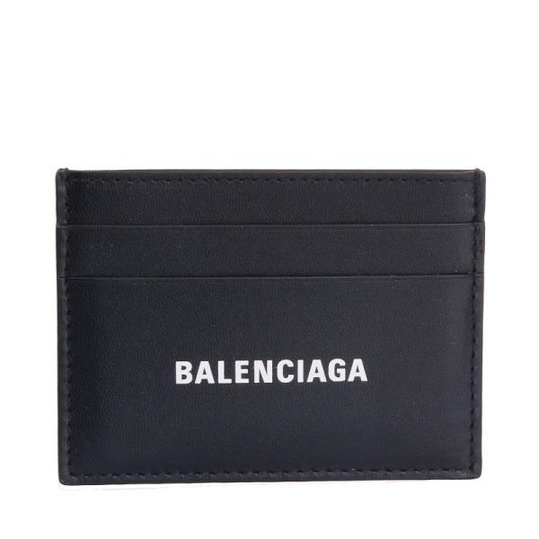 [발렌시아가] [BALENCIAGA] 로고 에브리데이 카드 지갑 594309 1I353 1-10-5150405191