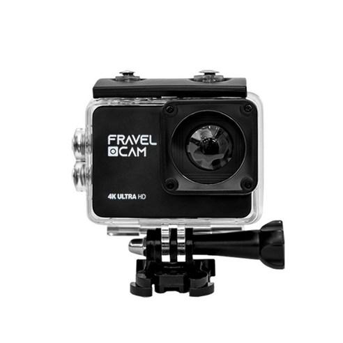 [ 프레블 4k 액션캠 ] 자전거블랙박스 짭프로 GFF-4K, 프레블 본품 (64GB)