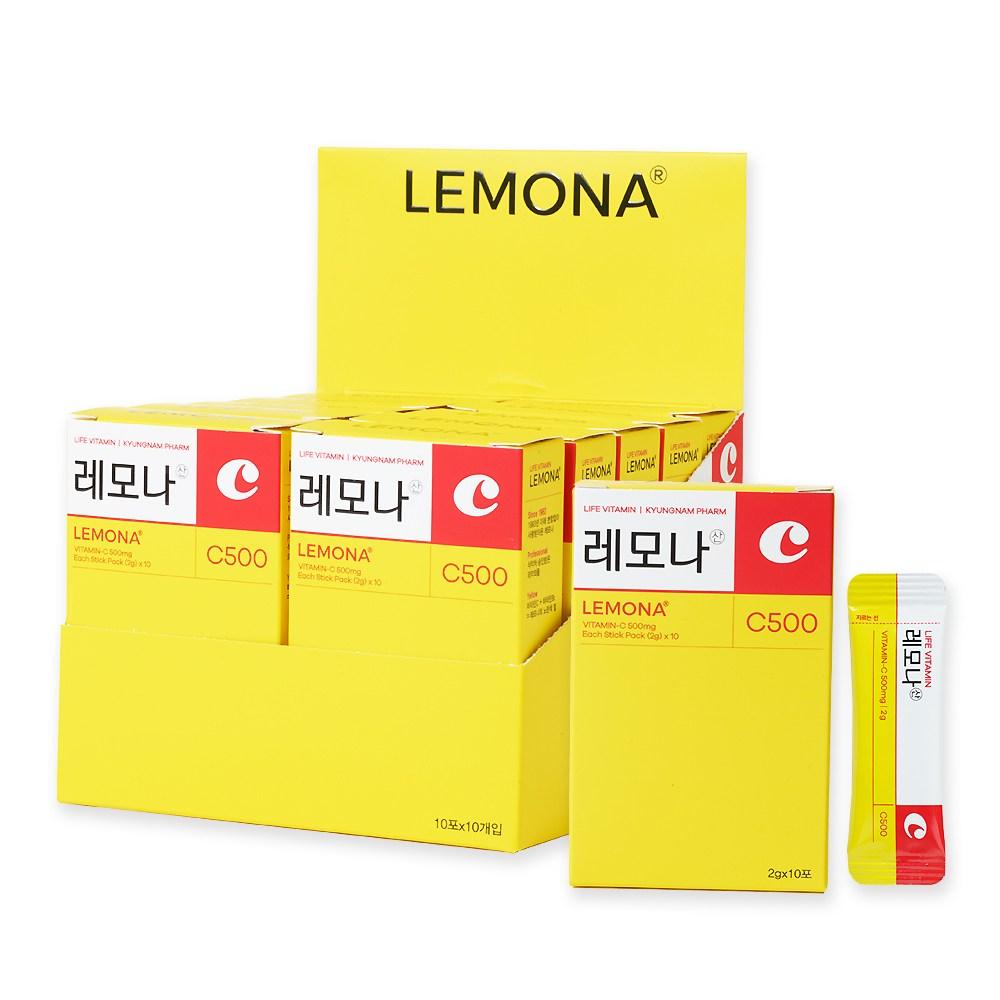 레모나산 2g x 100포, 레모나산 2g x 100포 1박스-3-5202398426