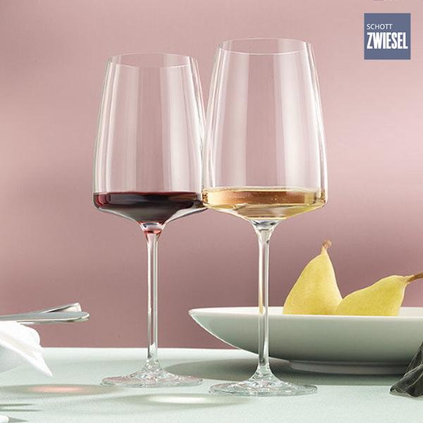 독일 쇼트즈위젤 센사 와인잔 2p 선물세트, 센사 레드와인잔 2p세트