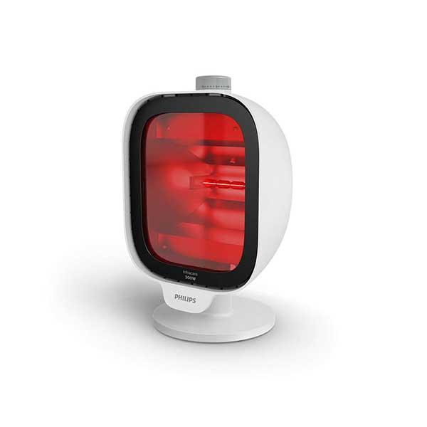 필립스 인프라케어 적외선 찜질기 조사기 온열 PR3120, 1개