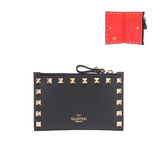 락스터드 동전지갑 & 카드케이스 TW2P0605 NTD 0SM