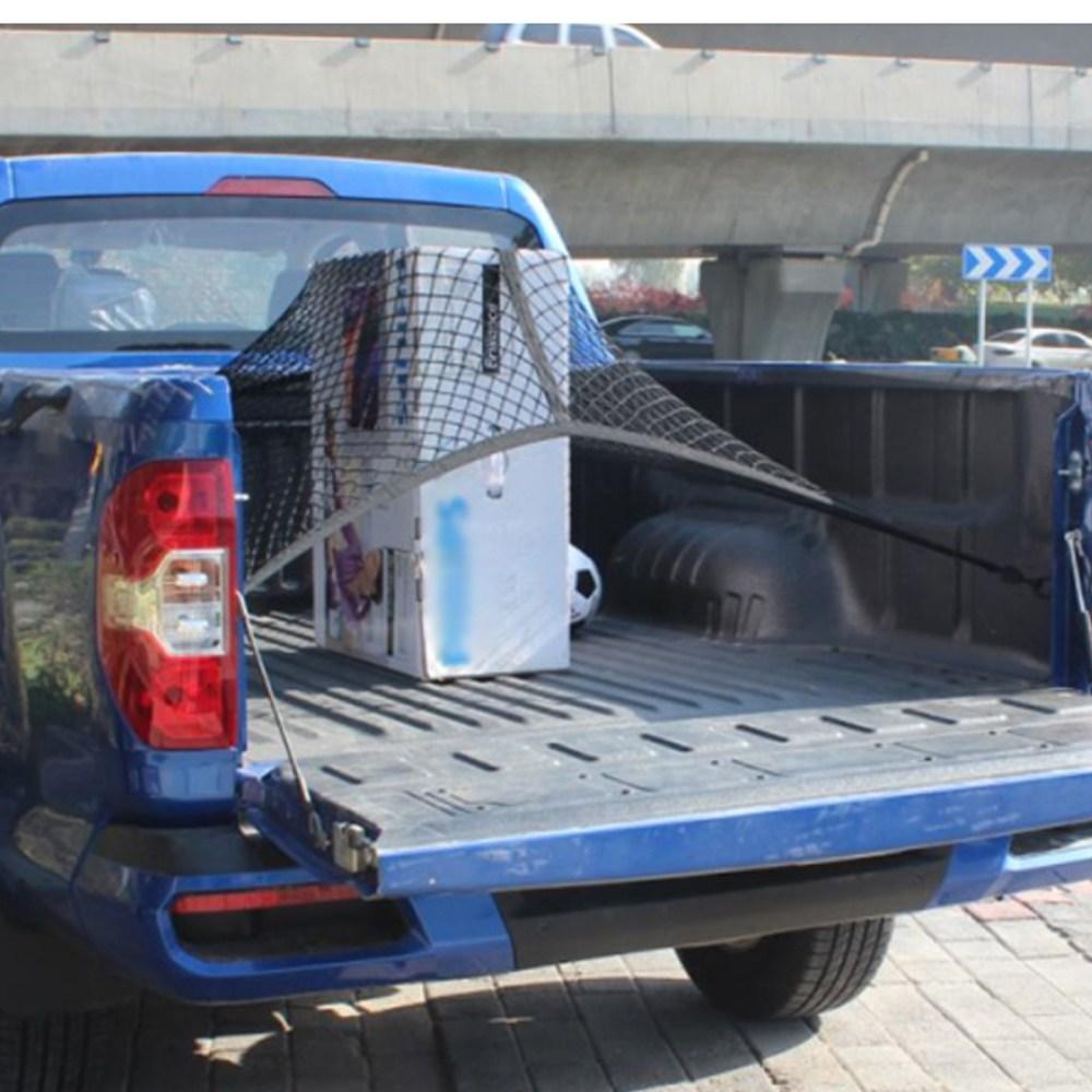 코란도 렉스턴 칸 스포츠 적재함 트렁크  (POP 2021473235)