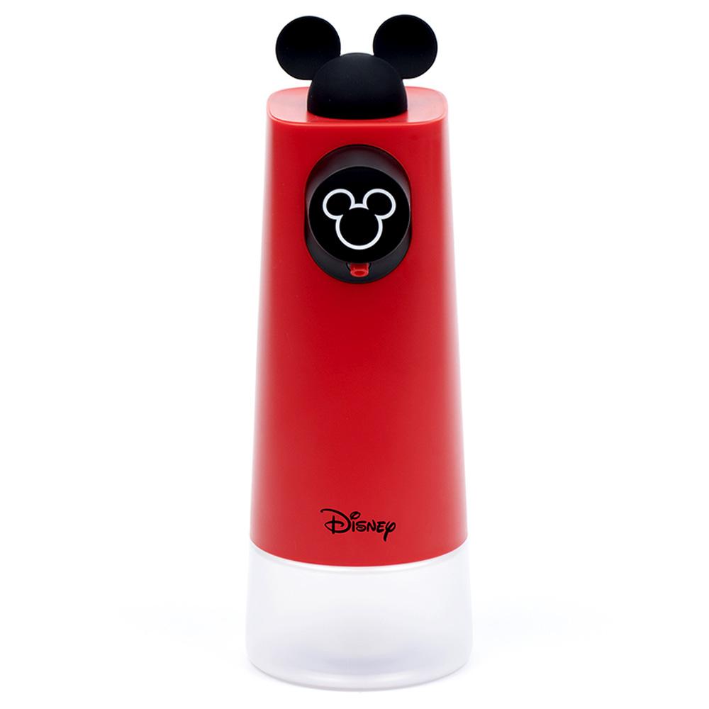 [로이체] 디즈니 순앤순 자동 거품 손세정기 디스펜서 DSNY-ASD-A, 디즈니 손세정기 미키