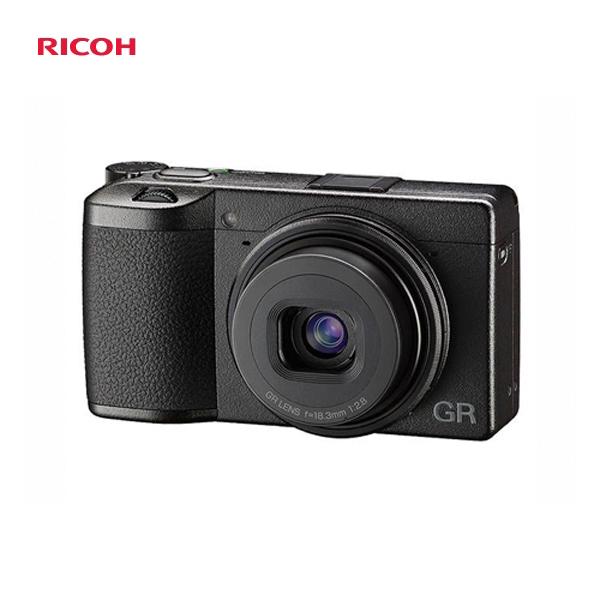 리코 GR III 컴팩트카메라 (GR3공식정품) +아이크림, 단품