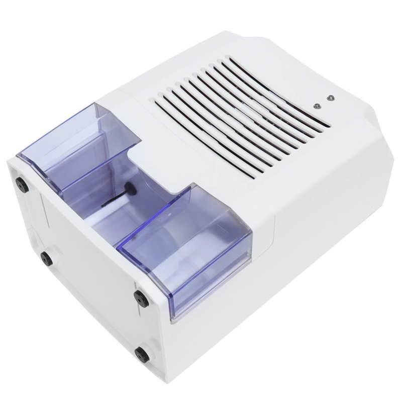 제습기 DC5V 10W 에너지 절약 공기 제습기 침실 캐비닛 주방 욕실 (POP 5621360541)