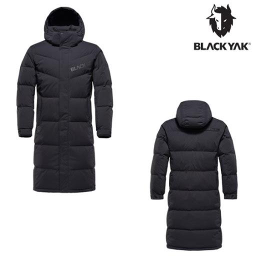 블랙야크 NC야탑 미리 준비하는 겨울 벤치다운 B야크네오벤치다운자켓