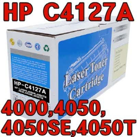 [멸치쇼핑](1473)C4127A 호환 재생토너 HP LJ 4000/4000N/4000TN/4050/4050se/4050N/4050T/4050TN (6000매), 상세페이지 참조, 상세페이지 참조