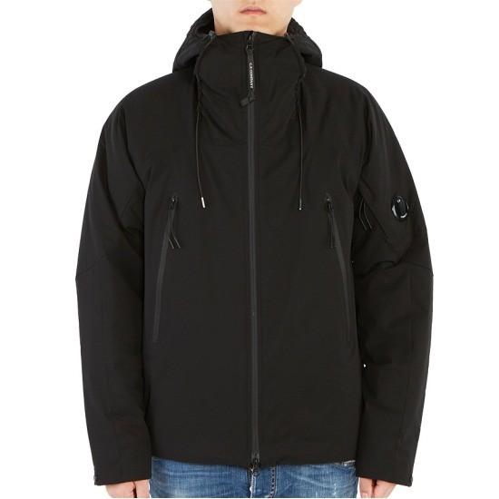씨피컴퍼니 프로텍 프리마로프트 렌즈 09CMOW057A 004117A 999 남자 패딩 자켓