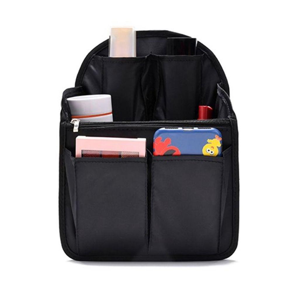 [가천] gachen11882 백 좋은 백팩 수납 편리한 가방 이너백 정리이너백 속이너백 백인백 파우치백 펠트이너백 기저귀 사몰가이너백 루비통이너백