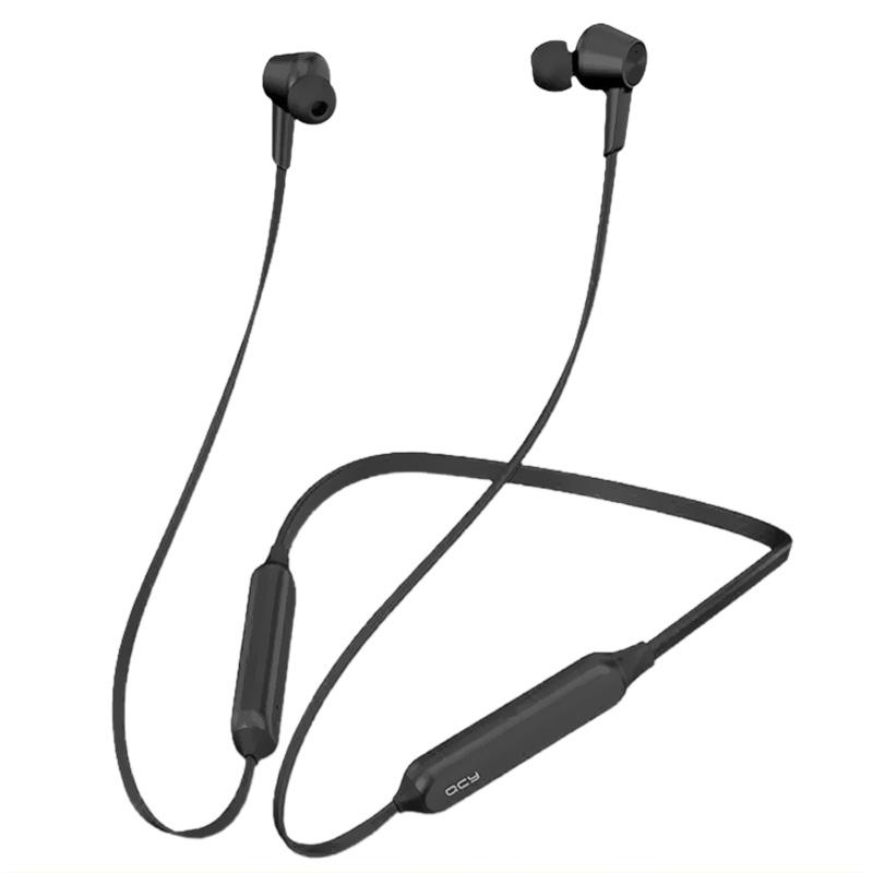 QCY T1C T2C T3 T5 L2블루투스 이어폰 정품, 블랙, L2