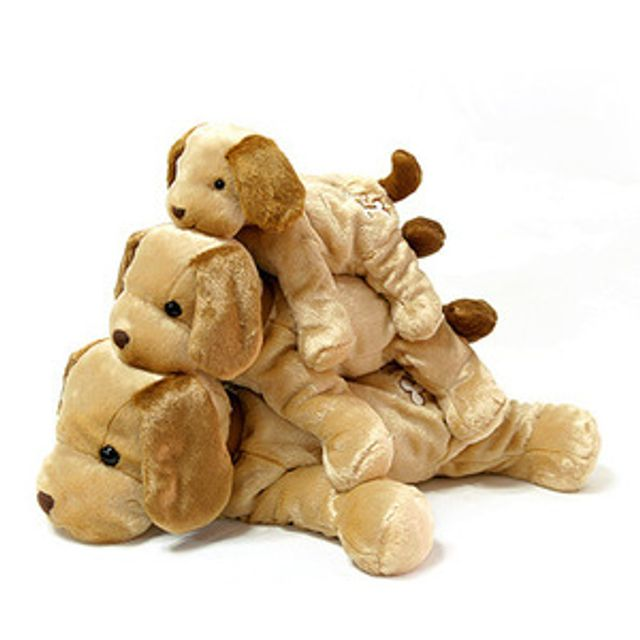 강아지인형 동물인형 대형동물인형 모찌강아지인형봉제인형 곰인형 움직이는강아지인형 강아지장난감