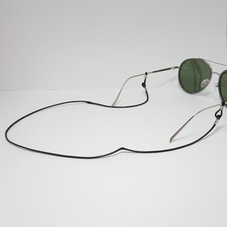 플러스핫템 (빠른배송) 차승원 스페인하숙 가죽 안경줄 안경스트랩 선글라스줄 선글라스스트랩