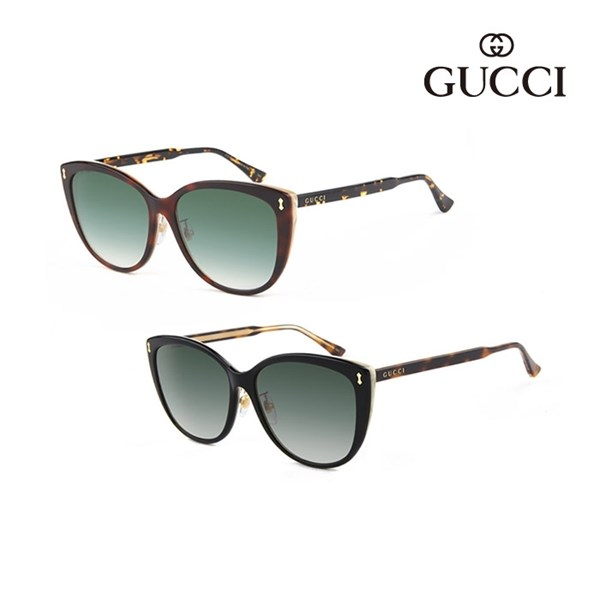 GUCCI 구찌 명품 선글라스 2종 택1
