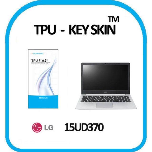 ksw49618 LG전자 울트라PC 15UD370 노트북 키스킨 TPU(고급형), 1, 본 상품 선택