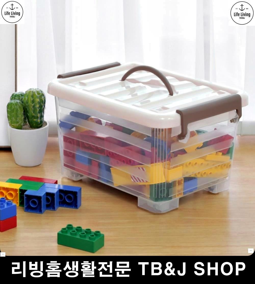 습관 아이방 장난감박스 장난감정리 소품정리함 옷장수납방법 옷정리, 스트라이프무빙박스소