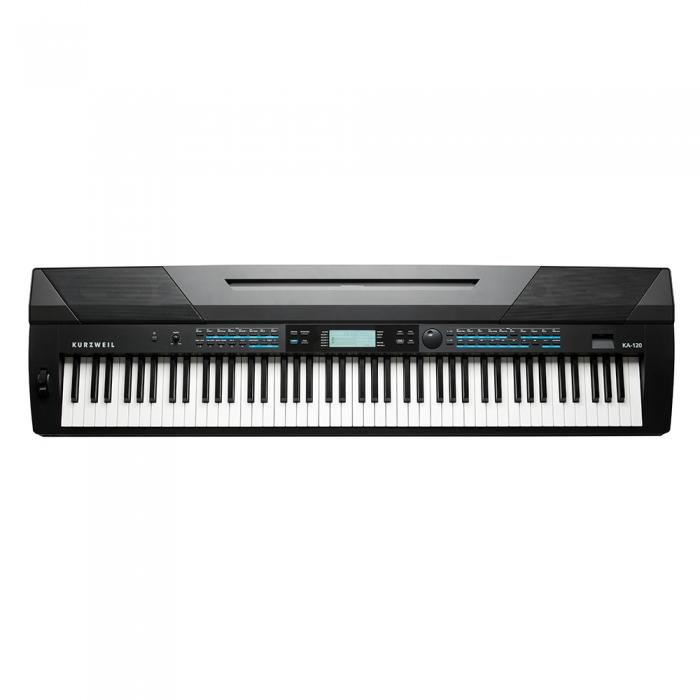 [뮤즈코리아] HDC영창 커즈와일 디지털 피아노 스테이지형 KA120 Digital Piano LB