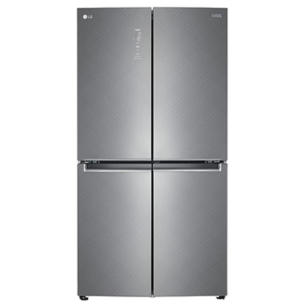 LG전자 F873SN35E 매직스페이스 1등급 냉장고 4도어 870L