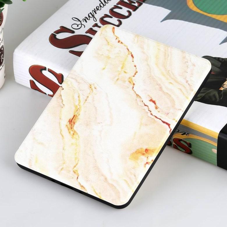 미리더 e북리더기 이북리더기, 전자책 + 케이스(석재 패턴)  + 필름, 공식 표준