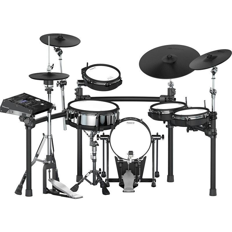 롤랜드 롤랜드 td-30kv/td-50kv 전자 드럼 드럼 td-50k 드럼