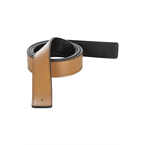 Hermes Replacement Leather Belt Strap Reversible Replacement B/236438