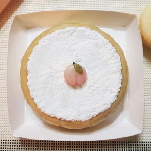 고구마치즈케이크, 1개
