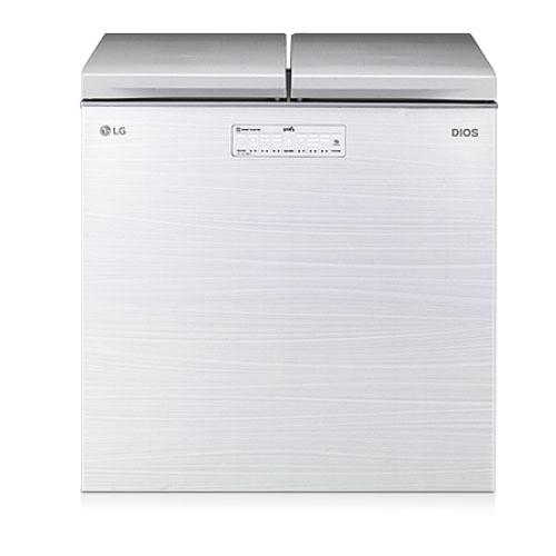 LG전자 디오스 뚜껑형 김치냉장고 K224LW11E 본사직배설치