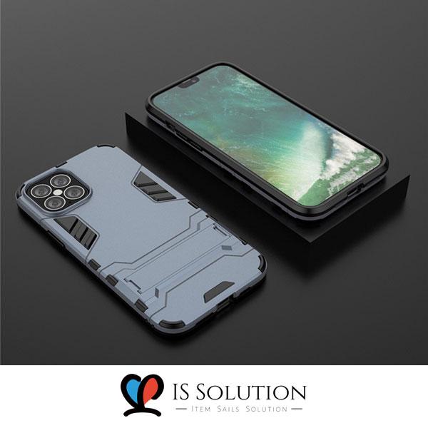 아이팜1- 애플 아이폰12 미니 12 프로 맥스 스탠드 거치대 케이스 아이폰 하드 케이스 (hc103-1)