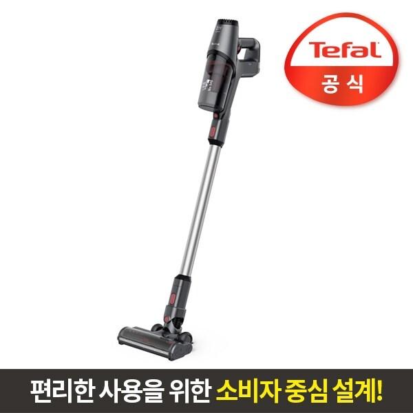 [신세계TV쇼핑][테팔] 엑스퍼트 3.60 무선청소기 TY6933, 단일상품, 단품