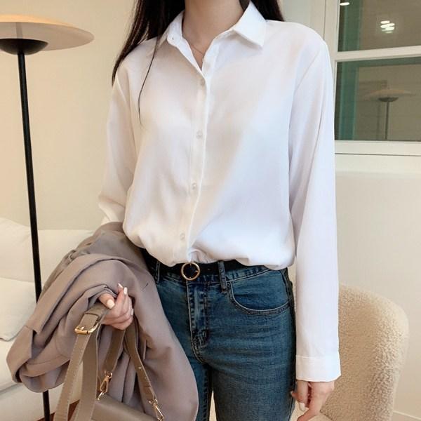 티데일리 여성용 루즈 소프트 피치셔츠