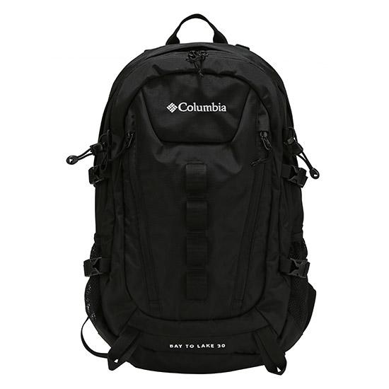 컬럼비아 (블랙재입고)베이 투 레이크 30리터 백팩 C15YU0200, 블랙