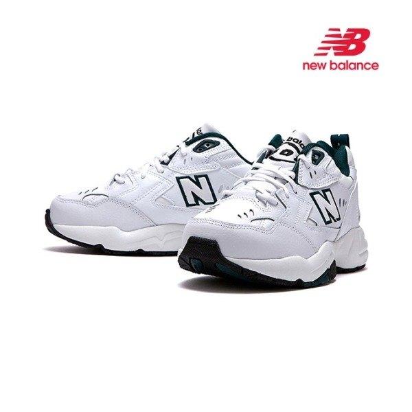 [뉴발란스] 운동화 WX608DJ1 NBPT9S401C 40
