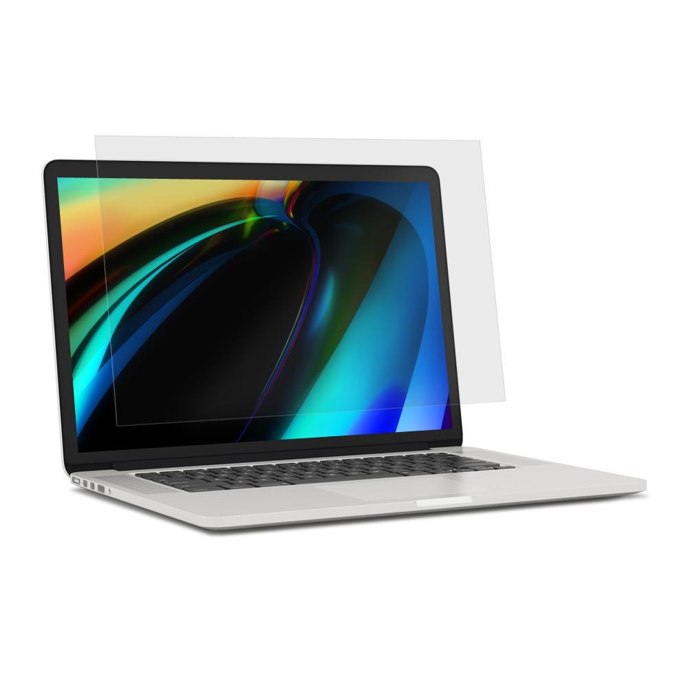 다이아큐브 맥북 무반사 고투명 노트북 블루라이트차단 필름, 맥북프로 13(2020), 1개