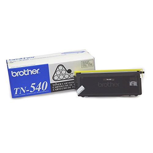 Brother TN540 5140 5150 5170 8220 8040 8045 Toner Cartridge Black in Retail Packaging, 본문참고