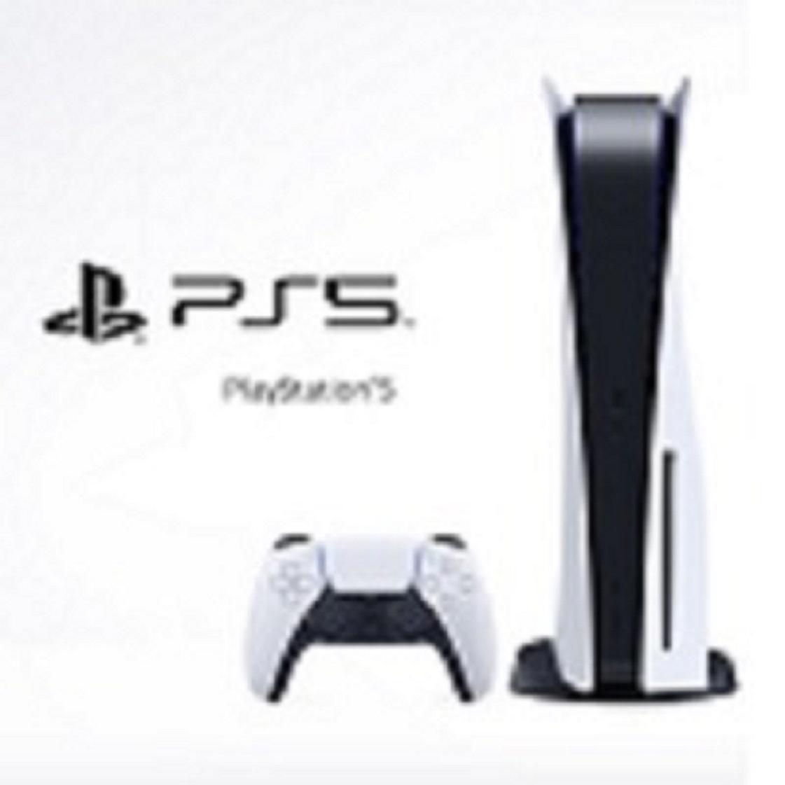 SONY) PS5 플스5 디스크버전 국내정발 새제품
