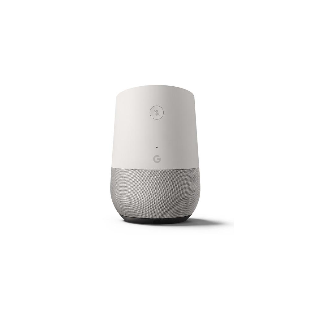 구글 Google Home White Slate 180109 블루투스 스피커
